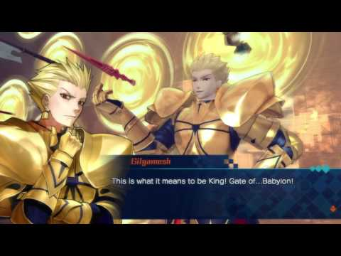 Fate Extella Part 7 A Traitor Revealed!