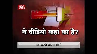 Viral video shows how to print Rs 500 note!