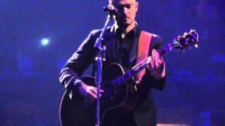 "Justin Timberlake ""What Comes Around Goes Around (acoustic)"" Live From Amway Arena"