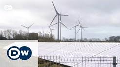 Renewable energy - The pioneer   Made in Germany