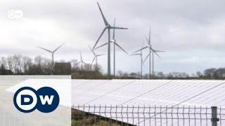 Renewable energy - The pioneer | Made in Germany