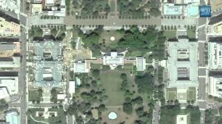 How Does Street View Work? Behind the Scenes of Google Art Project in the White House [HD] Free HD Video