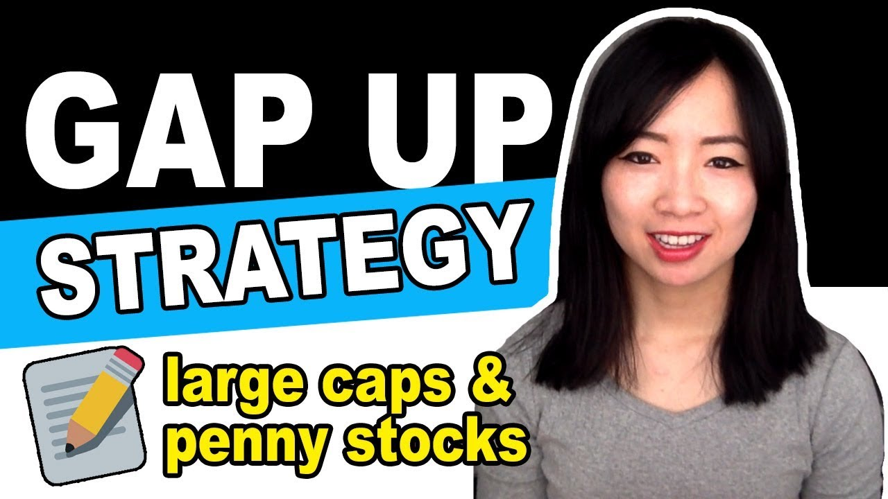 How to Day Trade Gappers and Stock Gap Ups - Day Trading Psychology for  Beginners