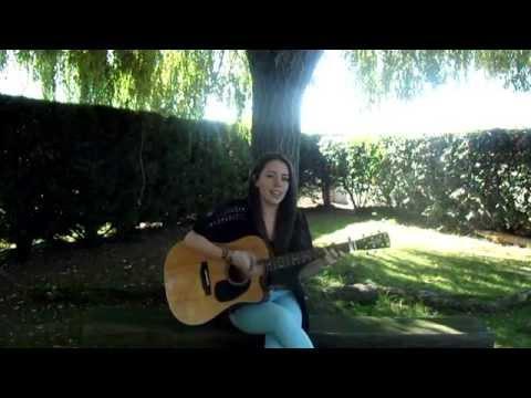 A Dios Le Pido (cover) - Elise Mathé