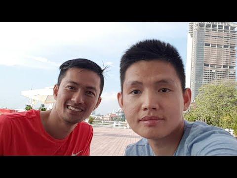 TRÒ CHUYỆN VỚI THẠC SỸ QTKD ÚC : MICHAEL TÂM NGUYỄN | Quang Lê TV