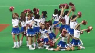 2010開幕B☆B&ファイターズガー...