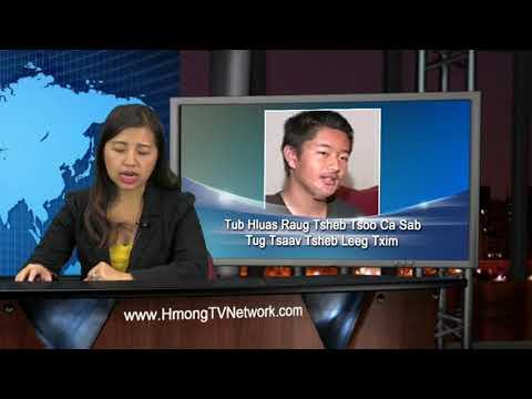 Hmong TV Network Newscast November 13, 2017