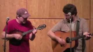 Live! Folklife Concert: Andrew and Noah VanNorstrand Band (Buy For Me the Rain)
