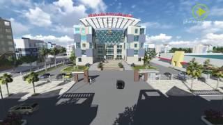 Xổ số kiến thiết - animation 03