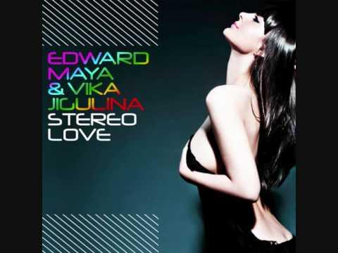 Stereo Love (Digital Dog UK Radio Edit)