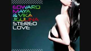 Stereo Love (Digital Dog UK Radio Edit)