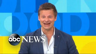 Steve Zahn: Filming 'War of the Planet of the Apes' was 'physically the hardest job I ever did'