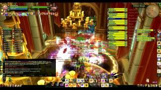 Аллоды Онлайн - Лига, Вечный Зов, Нападение на Яскера