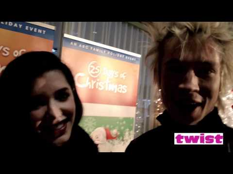 Erica Dasher and Nick Roux Talk Jane By Design and Christmas!