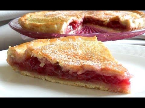 tarte-aux-cerises-(recette-cherry-pie)---facile-et-rapide