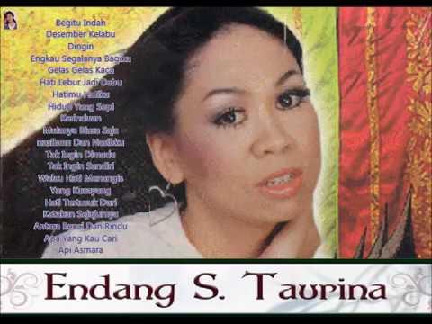 Lagu begitu indahnya (endang . S. Taurina)