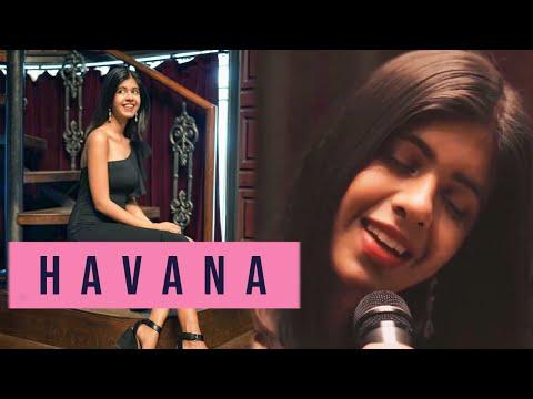 Havana by Camila Cabello - Cover | Sejal Kumar