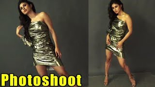 Mouni Roy Amazing Photo Shoot For Movie Gold | #Tellybytes