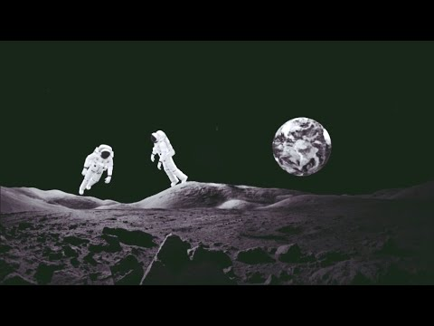 preview Lost in space (feat. Polina Loubnina) from youtube