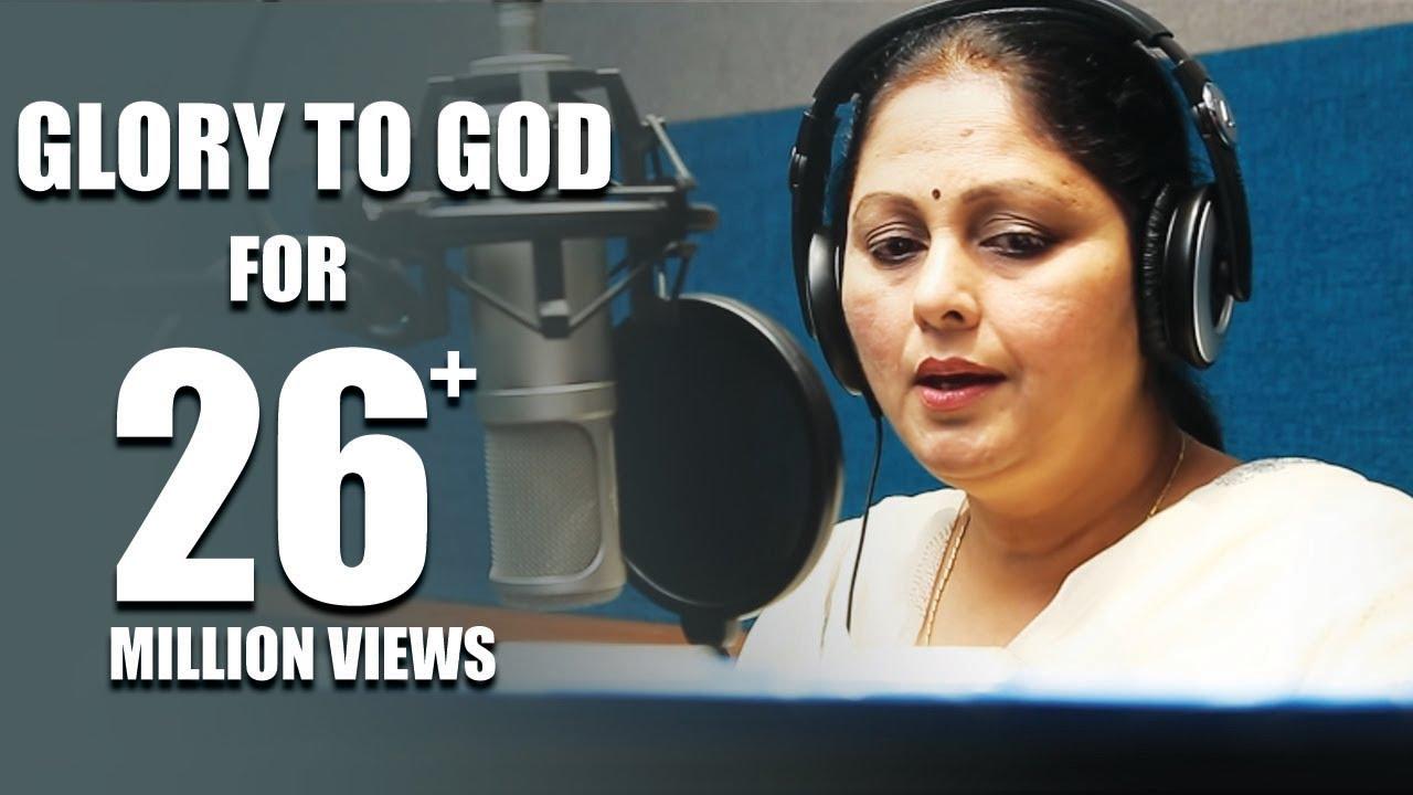 "Download Jayasudha Singing ""Andaru Nannu Vidichina"" | Full Song - Telugu Christian Song (2019)"
