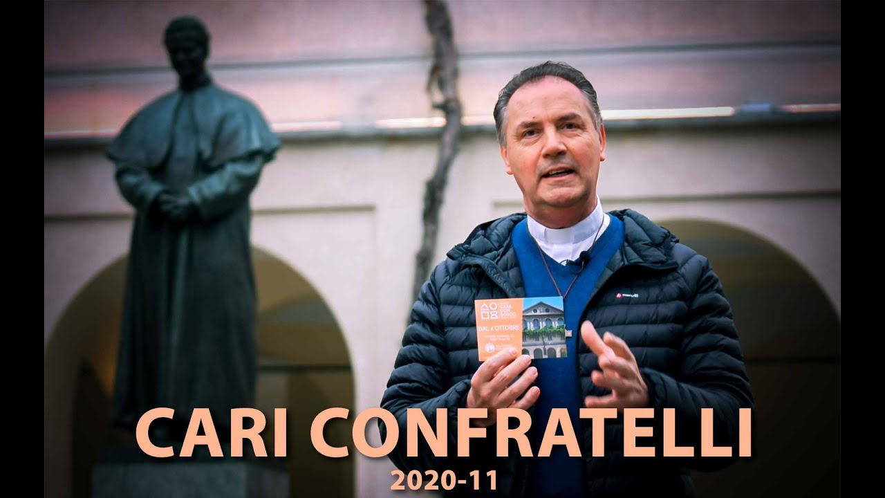 11/20: Cari confratelli