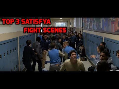 Top 3 Satisfya Fight Scenes #23 ( Whatsapp Status )