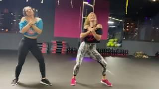 Dosis - Dvicio, Reik, ChocQuibTown Zumba Fitness Coregrafia Jaz Choreo.mp3