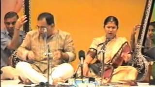 Jugalbandhi II | Sriram Parasuram | Anuradha Sriram
