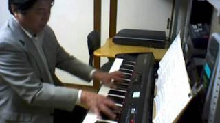 NHKテレビ小説主題歌「カーネーション」のピアノ・バージョンです。 「...