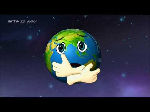Unsere Erde 1