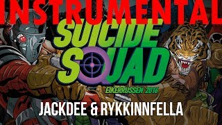 Suicide Squad 2016   Jack Dee & RykkinnFella INSTRUMENTAL
