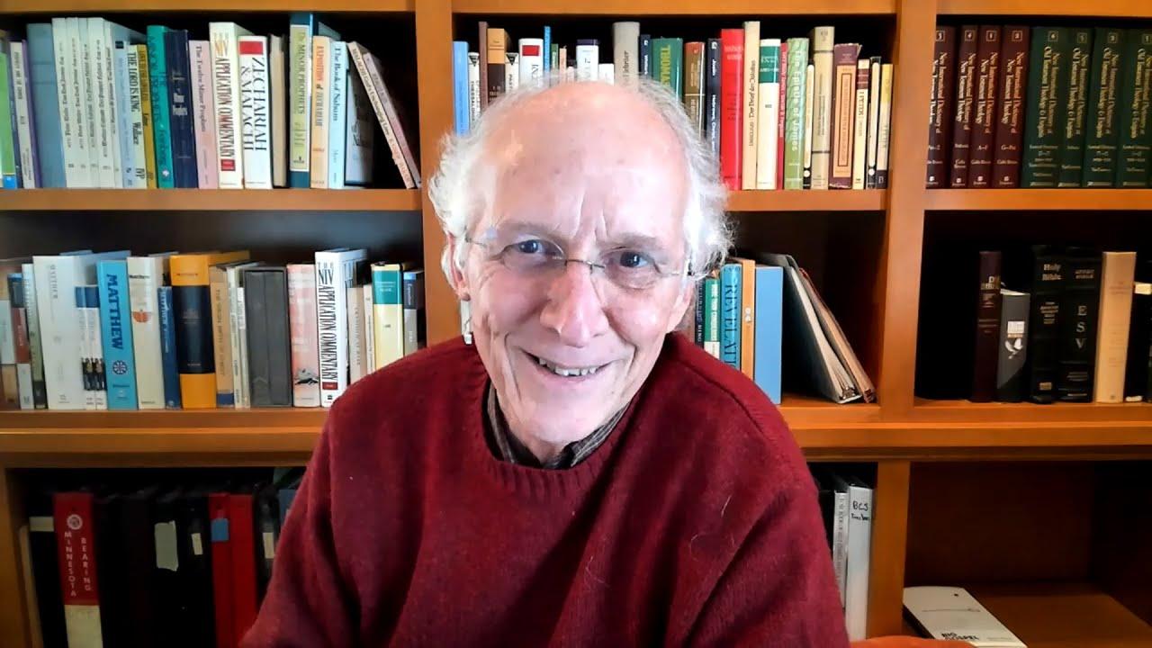 "John Piper on ""Coronavirus and Christ"" - YouTube"