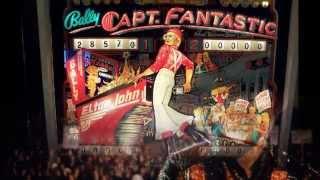 Download Elton John - Pinball Wizard (1974) With Lyrics! Mp3 and Videos