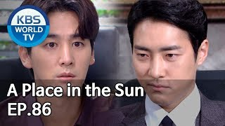A Place in the Sun | 태양의 계절 EP.86 [ENG, CHN / 2019.10.14]