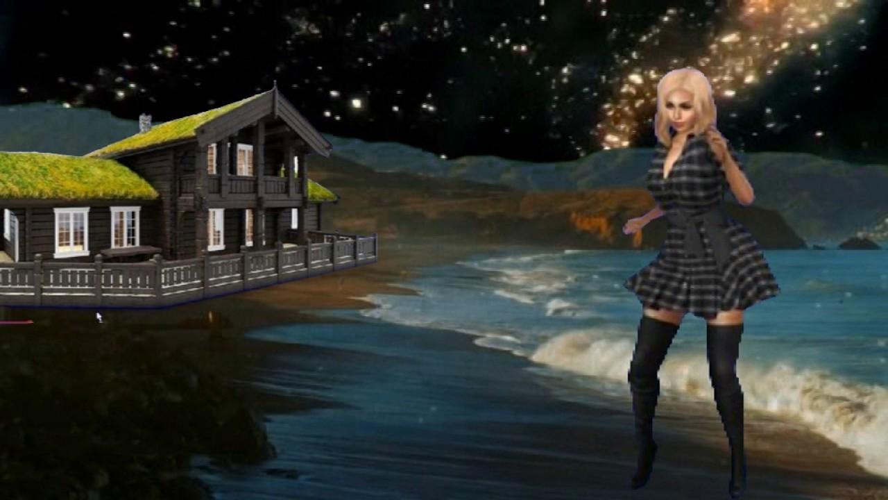 Monika Martin Das kleine Haus am Meer
