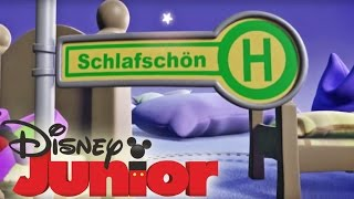 Disney Junior LaLeLu Gute Nacht Lied