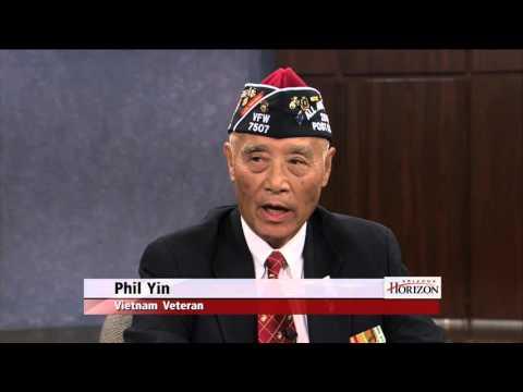 Recognizing Veterans & Violinist Jennifer Koh