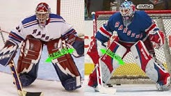 The Case for Shrinking NHL Goalie Pads | Vally's View