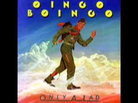 Клип Oingo Boingo - Imposter
