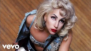 Watch Lady Gaga Marry The Night video