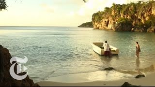 What to Do in Anguilla | 36 Hours | The New York Times