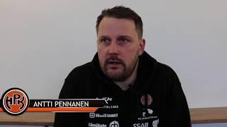 BioRex otteluennakko HPK-Tappara 7.12.2019 - Pennanen