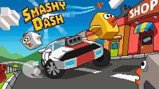 Smashy Dash