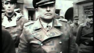 ゲッペルス 最後の日 演説とプロパガンダ ドイツZDFシリーズの一部.