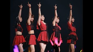 Juice=Juice LIVE MISSION FINAL at 日本武道館 よりパフォーマンス集で...