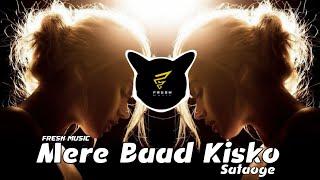 Mere Baad Kisko Sataoge (TikTok viral) Dj Remix song   Fresh music