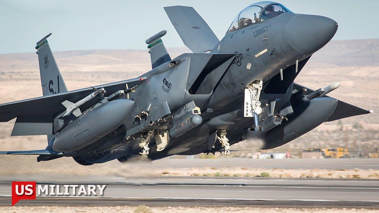 Why America's Enemies Still Fear the F-15 Eagle