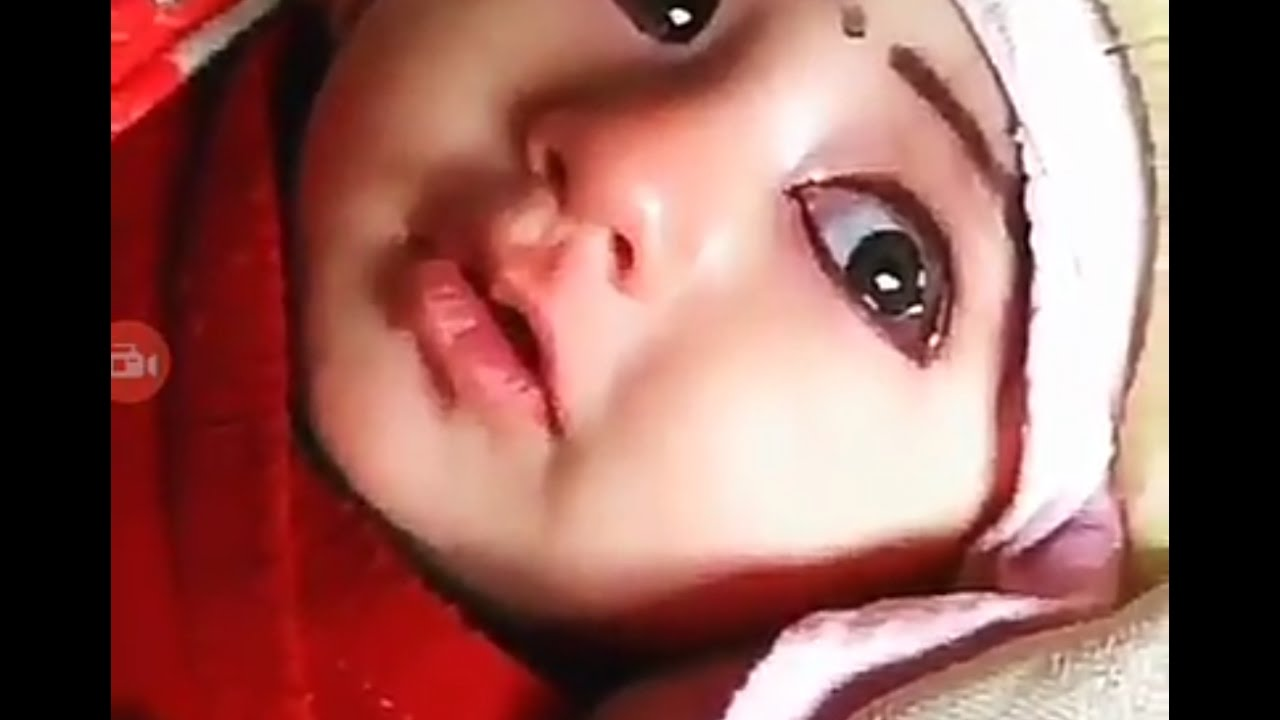 worlds beautiful baby girl cute expressions 2017# india - youtube