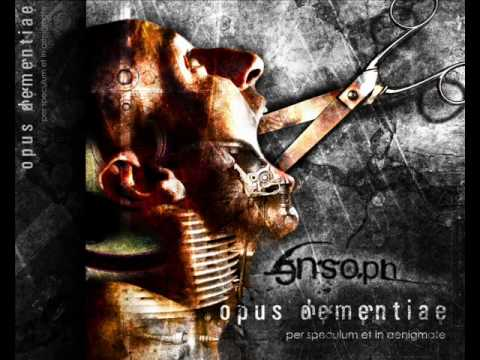 ENSOPH | Jaldabaoth At The Spring Of Time