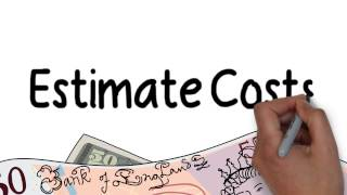 Drawn Out: Project Cost Management (no voiceover)